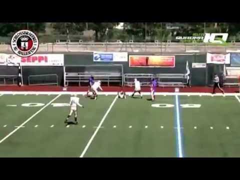 Alexander Germany IFL2014 highlights (6 games) (shortened version)