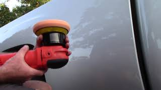 Simple Steps To Polishing Used Vehicle For Extra Shine & Gloss!