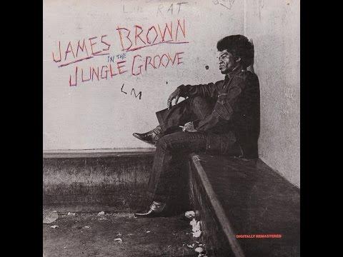 James Brown  Funky Drummer Bonus Beat Reprise