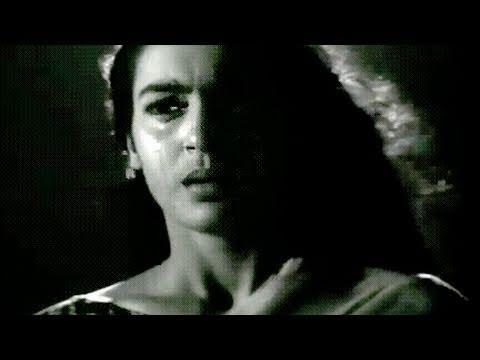 Raat Bhar Ka Hai Mehman Andhera - Balraj Sahni, Nutan, Md Rafi, Sone Ki Chidiya Song