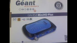 MINI RS8 MISE GEANT HD TÉLÉCHARGER GRATUIT A 2.24 JOUR PLUS