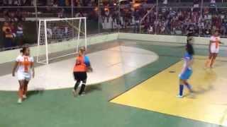 2º tempo Biritinga 3 x 4 Valente primeira partida da Final Copa Consisal Parte3/3