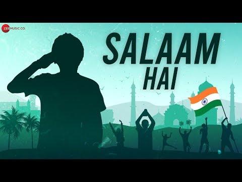 Salaam Hai - Rashami, Ahsaas, Shivin, Smita, Gaurav, Umar, Shafaq, Vaishali, Balraj | Ankit Tiwari