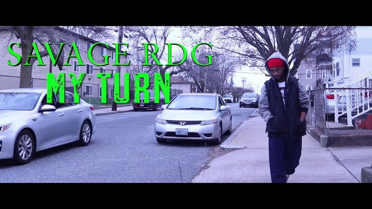 Download RDG - My Turn (official music video) shoot by @elcentinela343  / aviator on the mix