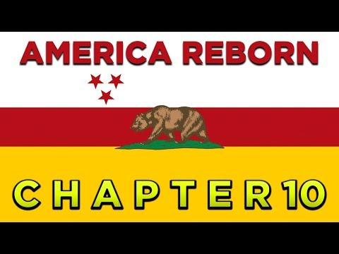 America Reborn - Chapter 10