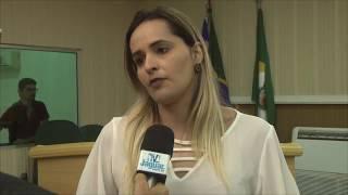 Proposto por Raquel Girão Câmara de Morada Nova homenageará o ex-presidente Lula