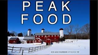 PEAK FOOD (e32): Sinabung, Crop Loss Map, Food Prices,