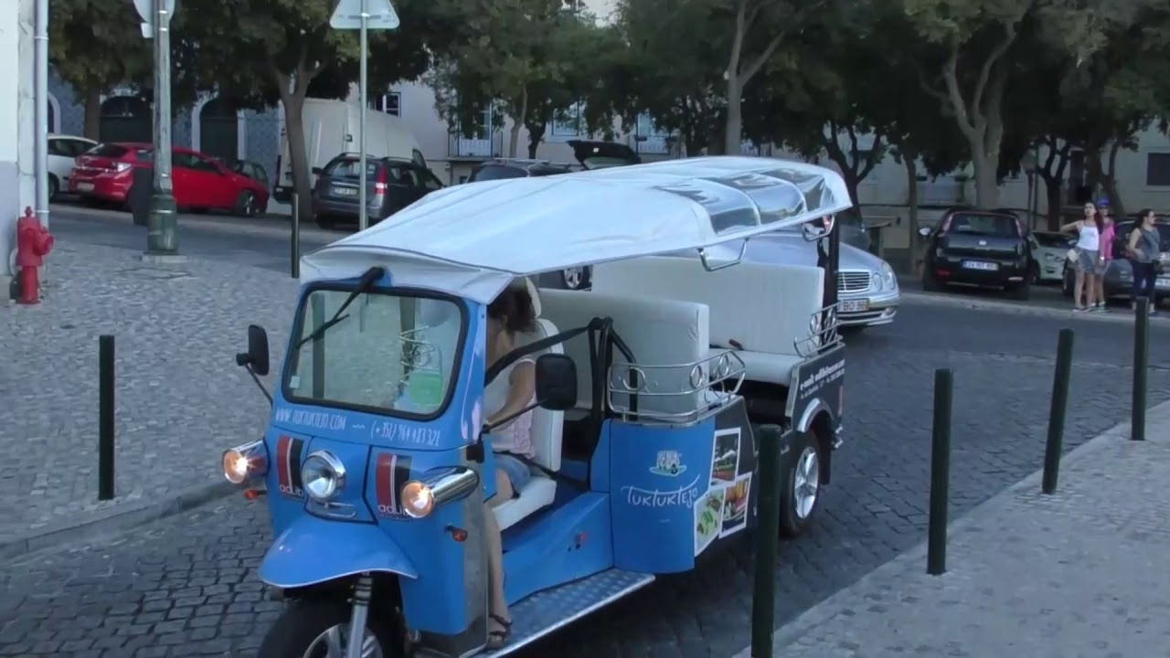 Часть 1. Лиссабон (Lisboa). Португалия путешествия. Travel video Portugal (Lisbon). Туризм
