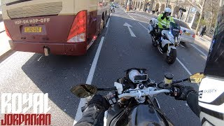 One ride 3   On a BMW S1000R