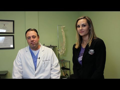 Celebrity Chiropractor In Raleigh Does It Again With An AMAZING Chiropractic Adjustment