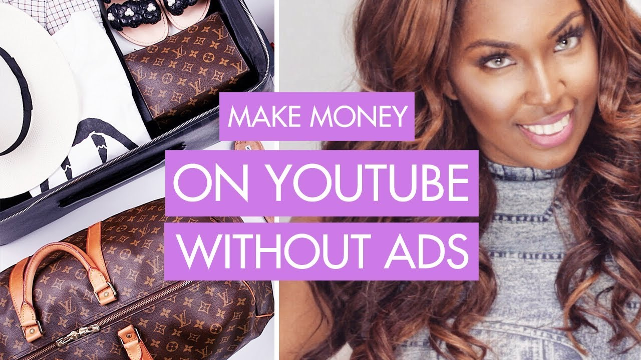 How to make money on youtube without ads adsense small channel how to make money on youtube without ads adsense small channel tips ccuart Images