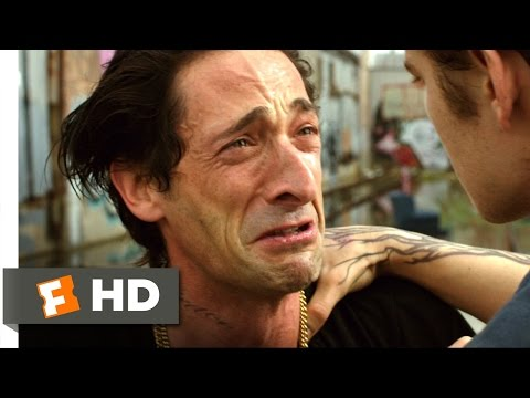 American Heist 2014  They Broke Me  310  Movies