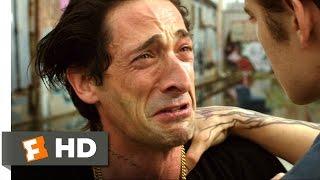 American Heist (2014) - They Broke Me Scene (3/10) | Movieclips
