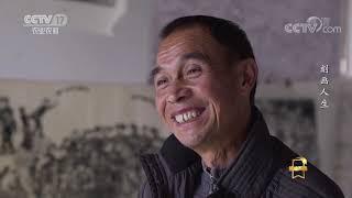 《遍地英雄》 20200401 刻画人生——龙子辉|CCTV农业