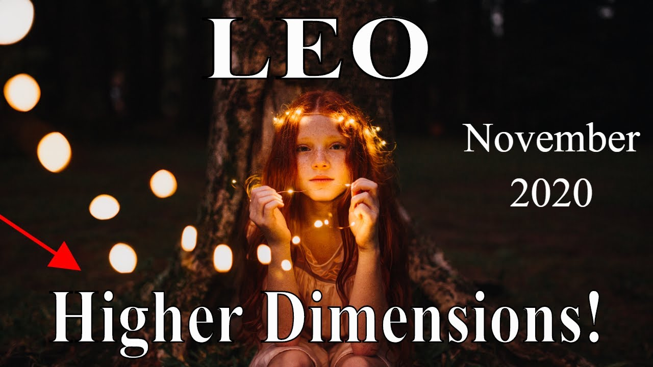 Leo ~ The Devil Ain't Got Nothing on You, Do You Believe Me? ~ Psychic Tarot Reading, November