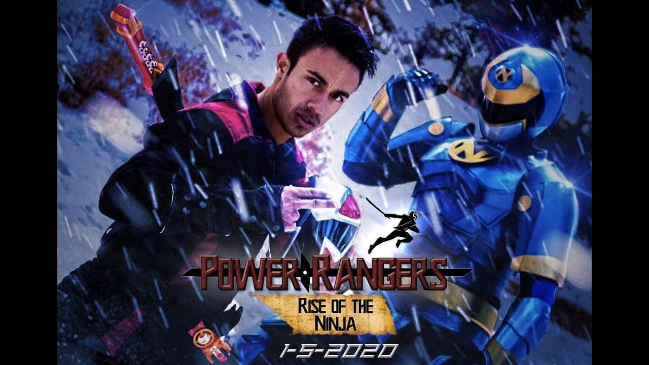 Download Power Rangers: Rise of the Ninja