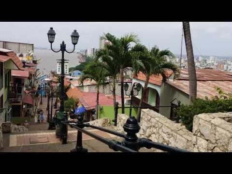 Las peñas - Guayaquil