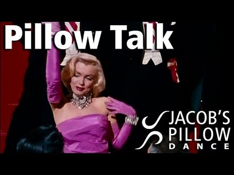 Debra Levine on Jack Cole and Marilyn Monroe │ Jacob