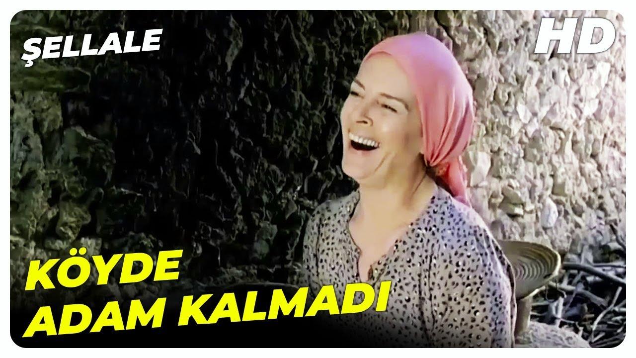 Şellale   Köyde Çalınan Tavukları Bulma Yöntemi   Tuncel Kurtiz Türk Filmi