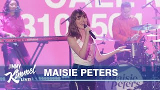 Maisie Peters – Psycho