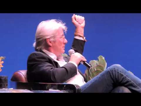 Memories of the 2012 Hamptons  International Film Festival