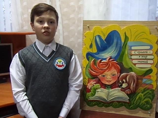 Изображение предпросмотра прочтения – НиколайГранкин читает отрывок изпроизведения «Бородино» М.Ю.Лермонтова
