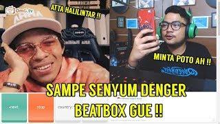 world beatbox camp