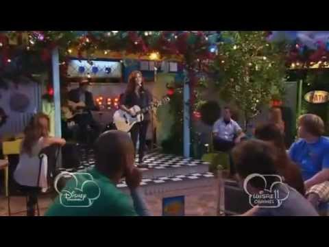 Demi Lovato - What To Do (from Sonny With A Chance )