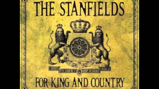 The Stanfields - Bloody Dotted Line