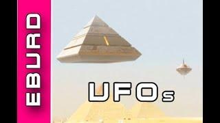 Ufos & die Pyramiden das Geheimwissen der Pharaonen Was versteckt der Vatikan in seinen Archiven?