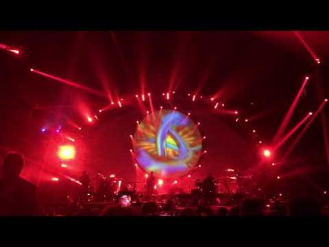 Brit Floyd - One of These Days (Meddle, 1971)
