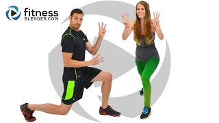 day 3 free 5 day workout challenge for busy people fat burning hiit cardio and abs