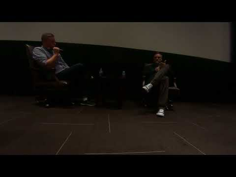Annihilation Q&A With Director Alex Garland Part 1