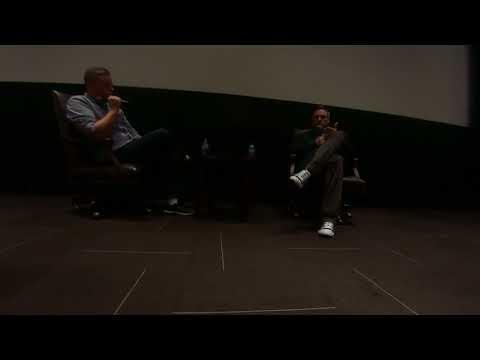 Annihilation Q&A With Director Alex Garland Part 1