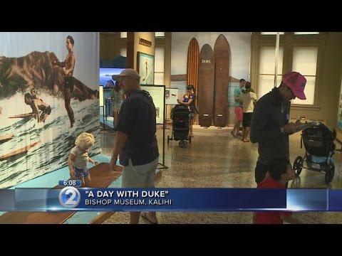 Bishop Museum celebrates