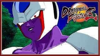 Dragon Ball FighterZ - Cooler Reveal Trailer | PS4 | XB1 🎮
