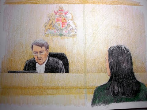 Vancouver judge weighs bail for Huawei CFO Meng Wanzhou