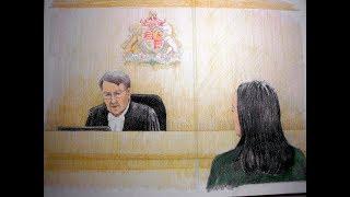 Vancouver judge weighs bail for Huawei CFO Meng Wanzhou