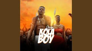 Kola Boy