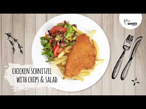 Wests Illawarra - $8 Lunches Commercial
