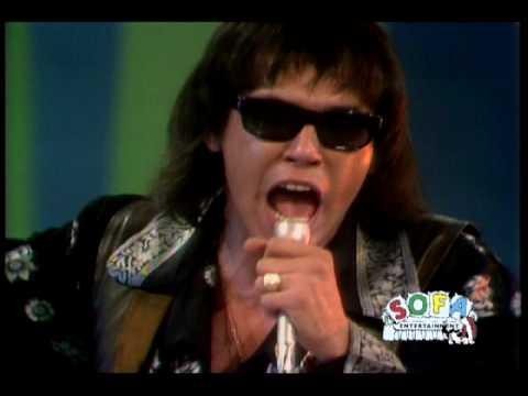 "STEPPENWOLF ""Born To Be Wild"" on The Ed Sullivan Show"