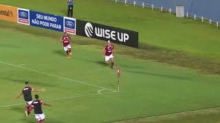 TV730: Melhores momentos de Vila Nova x Joinville