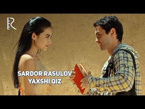 Sardor Rasulov - Yaxshi qiz | Сардор Расулов - Яхши киз #UydaQoling