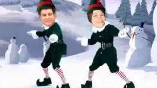 Jingle Bells - Mr. & Mrs. Diaz