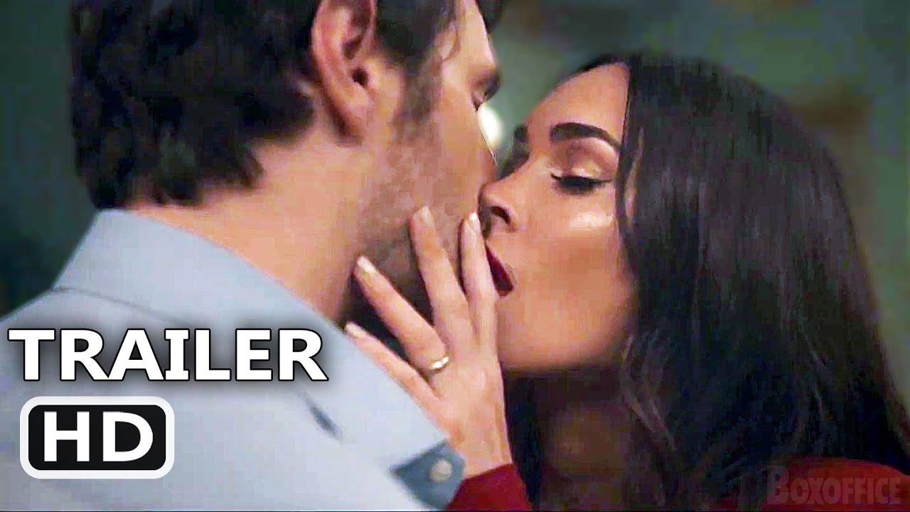 Download TILL DEATH Trailer (2021) Megan Fox, Thriller Movie