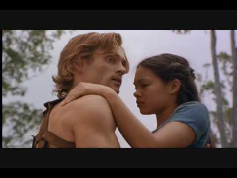 The Beastmaster-Tv Series Kira Reunites with the Beastmaster