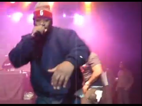 Wu-Block - Ghostface Killah & Sheek Louch (FULL LENGTH VIDEO)