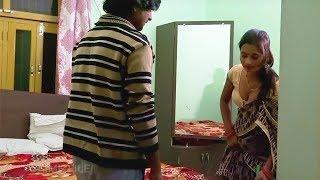 सगी चाची से प्यार - Crime File
