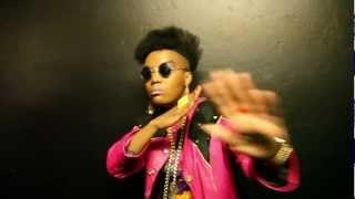 LV: Boomslang feat Okmalumkoolkat (Hyperdub 2010)