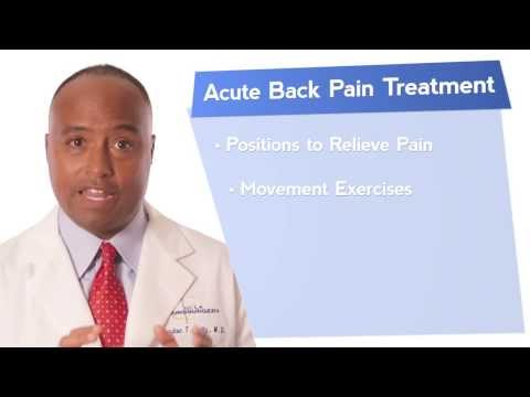 Back Pain Management: Indications and Timing of Referral | UCLA Health